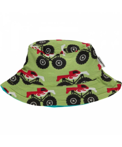 Maxomorra Solhatt Monster Trucks