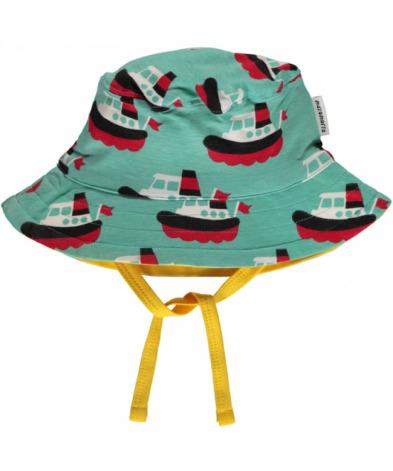 Maxomorra babysolhatt Boat