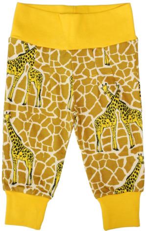 Duns Babypants Giraffe
