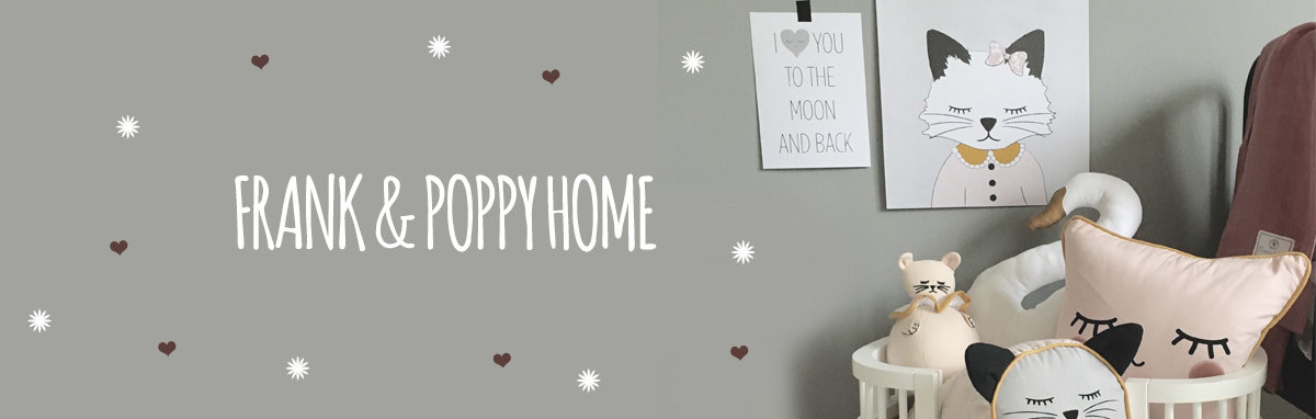 Frank & Poppy Home