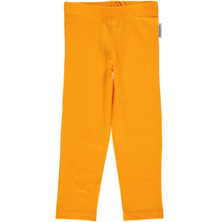 Maxomorra Leggings Orange