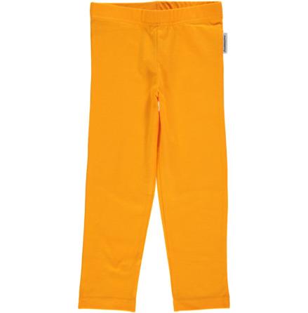 Maxomorra Leggings Orange