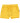 Maxomorra Shorts Yellow
