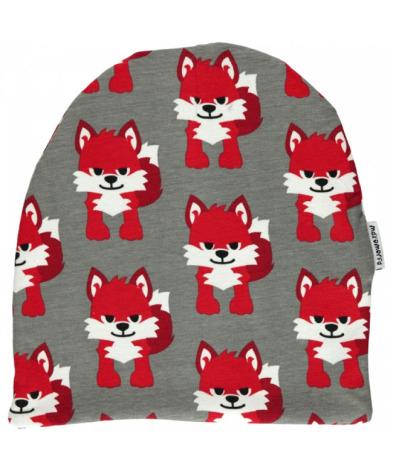 Maxomorra Mössa Fox