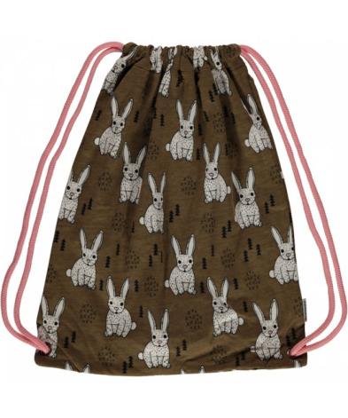 Maxomorra Gympapåse Rabbit