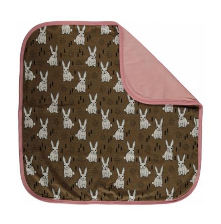 Maxomorra Blanket Rabbit