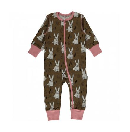 Maxomorra Pyjamas LS Rabbit