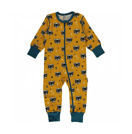 Maxomorra Pyjamas LS Bandit