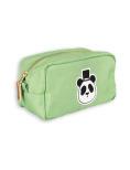 Mini Rodini Panda Case Green