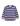 Mini Rodini Blockstripe LS Cuff Tee Blue