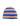 Mini Rodini Blockstripe Beanie Blue
