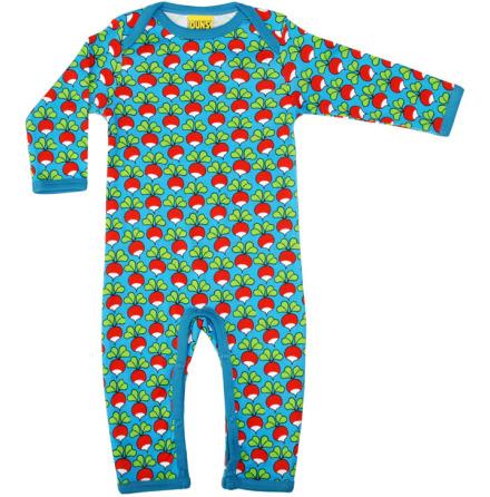 Duns Pyjamas Radish Niagara Blue