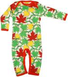 Duns Pyjamas Marple Leaves