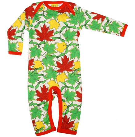Duns Pyjamas Marple Leaves