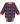 Maxomorra Body LS Cherry