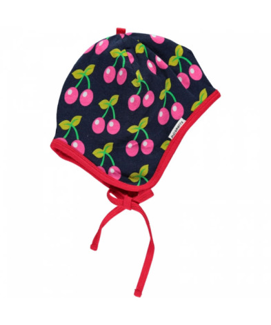 Maxomorra Babymössa Cherry