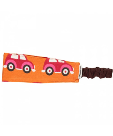 Maxomorra Hårband Car