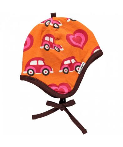 Maxomorra Babymössa Car