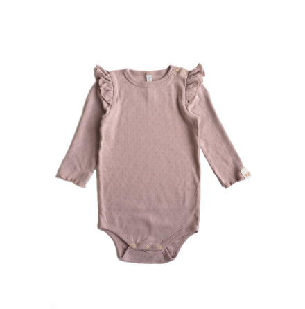 By Heritage Estelle Body Old Pink
