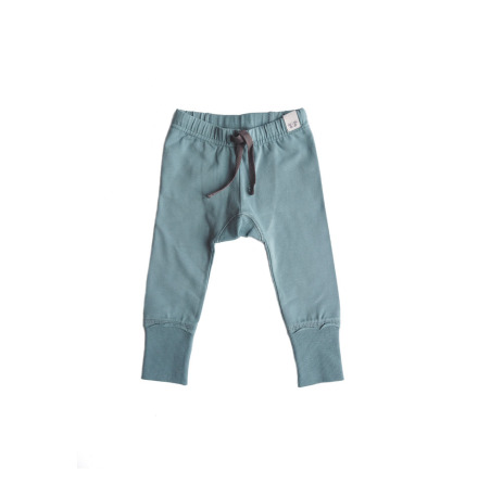 By Heritage Elmer Trousers Petrol
