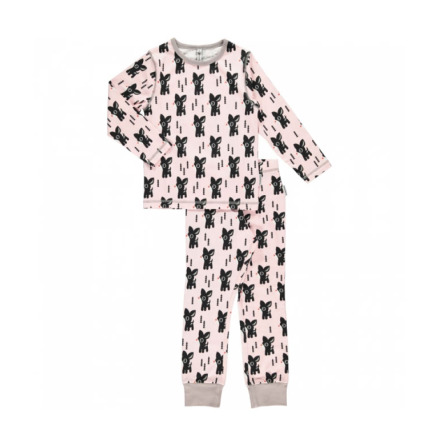 Maxomorra Pyjamas Set LS Bambi