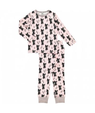 Maxomorra Pyjamas Set LS Bambi
