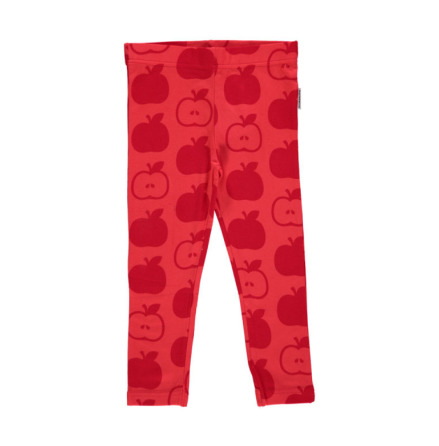 Maxomorra Leggings Apple