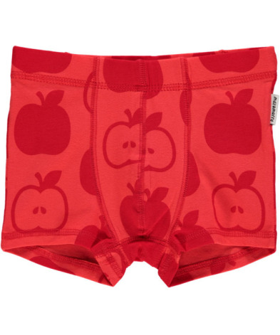 Maxomorra Boxer Apple