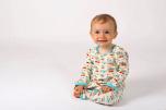 Sture & Lisa Pyjamas Cirkus
