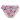 Imse Vimse Swimpant Pink Frill Sealife