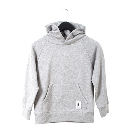 Civiliants Hood Grey