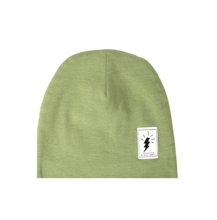 Civiliants Jersey Beanie Army Green