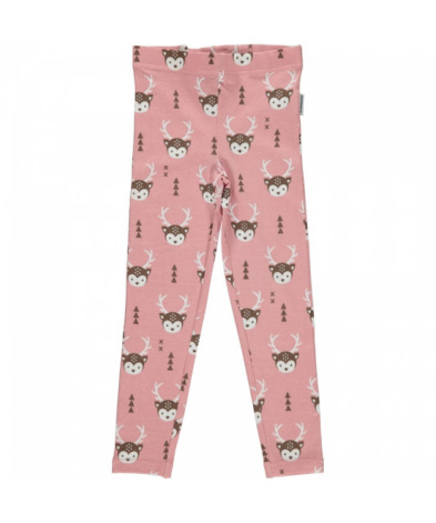 Maxomorra Leggings Deer