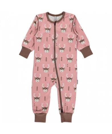 Maxomorra Pyjamas LS Deer