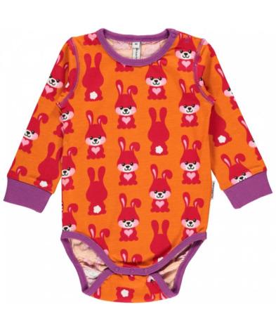 Maxomorra Body LS Rabbit