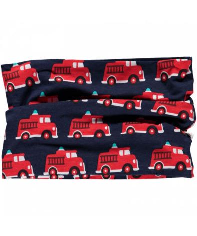 Maxomorra Tubskarfs Fire Truck