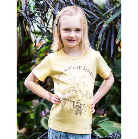 Modeerska Huset T-shirt Love & Friendship