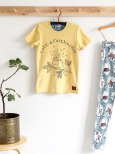 Modeerska Huset T-shirt Love & Friendship