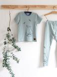 Modeerska Huset T-shirt Fox