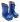 Bundgaard naturgummistövel Bright Blue
