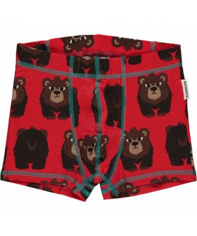 Maxomorra Boxer Bear