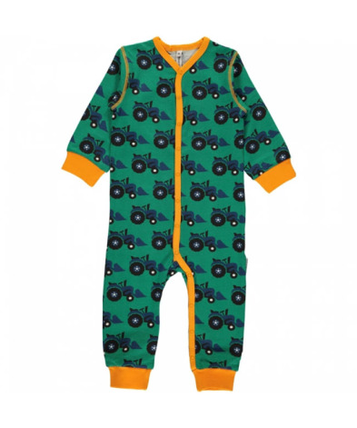 Maxomorra Pyjamas LS Tractor