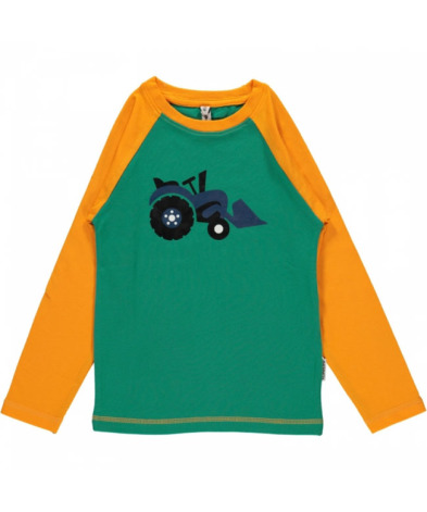 Maxomorra Top LS Tractor