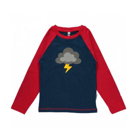 Maxomorra Top LS Lightning