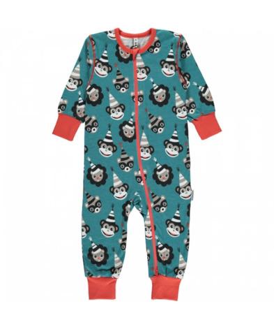 Maxomorra Pyjamas LS Party