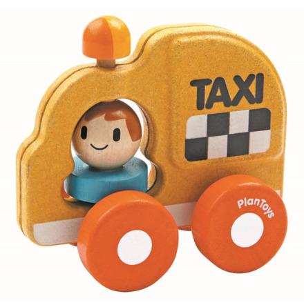 Plan Toys Taxi