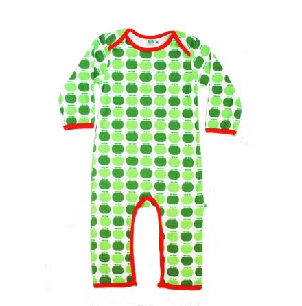 Sture & Lisa Green Apples - Pyjamas