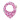 Imse Vimse Dregglis Pink Racoon