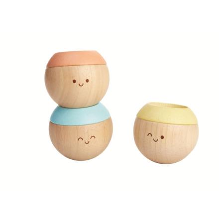 Plan Toys Sensory Tumbling Soft