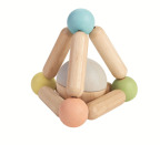 Plan Toys Baby Triangle Soft